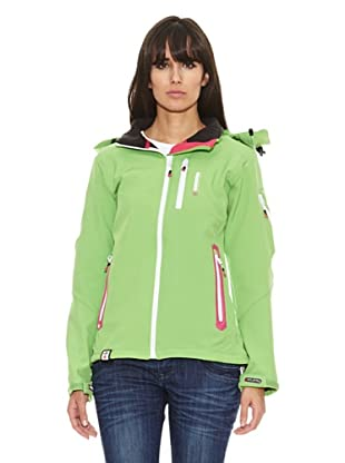Geographical Norway Forro Polar Tamara (Verde)