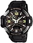 Casio G-Shock Analog-Digital Brown Dial Men's Watch - GA-1000-1BDR (G436)