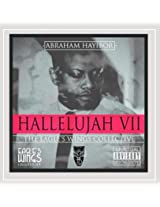 Hallelujah VII: The Eagle's Wings Collective