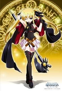 魔法少女リリカルなのは 300ピース フェイト・テスタロッサ (26cm×38cm、対応パネルNo.3)