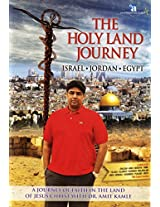 The Holy Land Journey