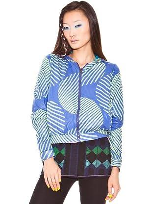 Custo Sweatshirt Teto (Mehrfarbig)