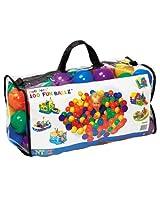 Intex Fun Balls, Multi Color
