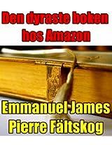 Den dyraste boken hos Amazon (Swedish Edition)