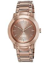 Esprit Analog Pink Dial Women's Watch - ES107902004