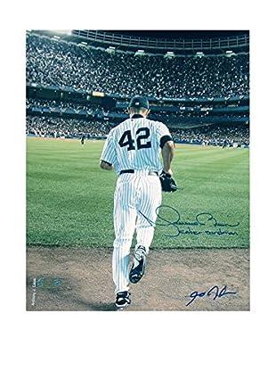 Steiner Sports Memorabilia Mariano Rivera 2006 Photo With