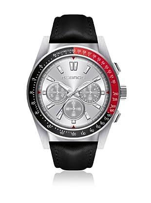 K&BROS Reloj 9902 (Negro)