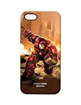 Avengers HulkBuster - Pro case for iPhone 5/5S