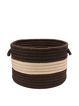 Colonial Mills Parker Basket (Brown)