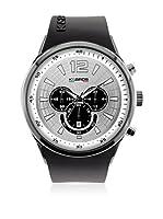K&BROS Reloj 9463-2 Negro