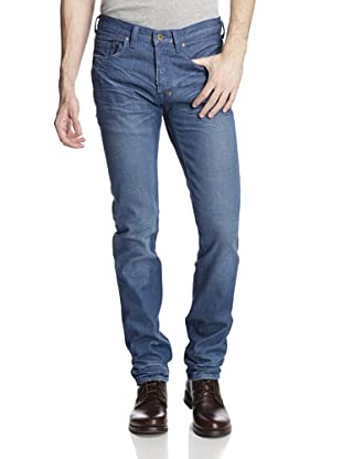 PRPS Men's Rambler Skinny Carpathia Jean (Pale Blue)