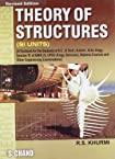 Theory of Structures (SI Units)