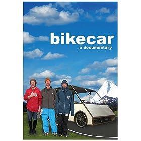 【クリックでお店のこの商品のページへ】the BIKECAR movie [DVD]