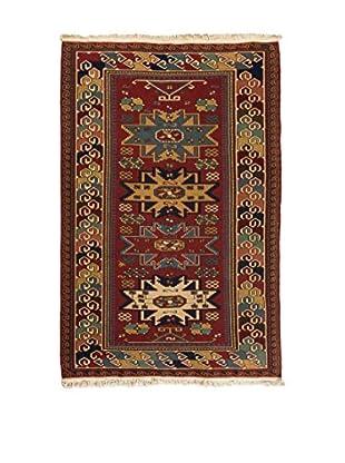RugSense Teppich Sumak mehrfarbig 162 x 95 cm