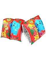 Enimay Swimming Water Wing Armband Inflatable Flotation Band Animal Design