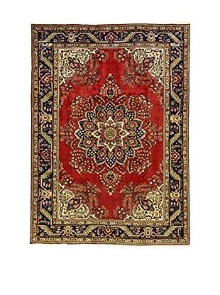 Eden Teppich M.Tabriz mehrfarbig 208 x 290 cm