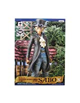 One Piece The Sabo Master Stars Piece Statue