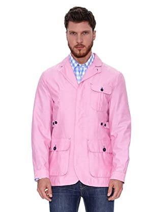 Spagnolo Chaqueta Oxford London (Rosa)