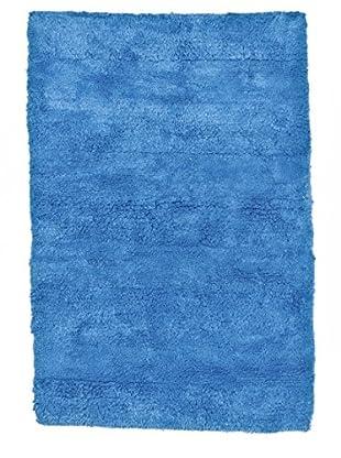 Badematte aus Baumwolle