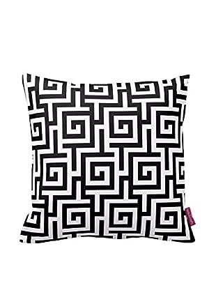 Your Living Room Kissen Decor schwarz/weiß