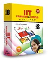 Combipack IIT foundation for Class 8
