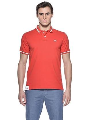Mistral Polo Kody (Rojo)