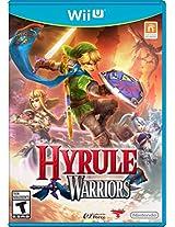 Hyrule Warriors (Nintendo Wii U) (NTSC - US Version)