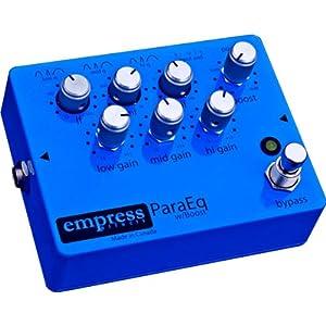 EMPRESS ParaEQ