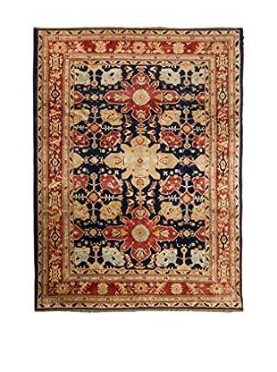 RugSense Teppich Zigler mehrfarbig 384 x 269 cm