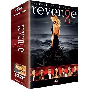 Revenge -  The Complete Season 2