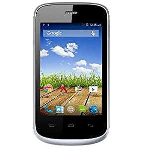 Micromax Bolt A064 (White)