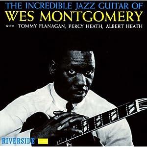 ウェス・モンゴメリー