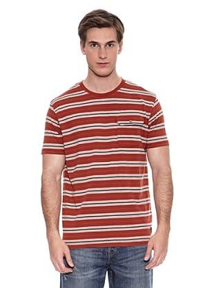 Springfield T-Shirt B1 Streifen