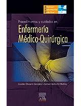 Procedimientos y cuidados en Enfermeria Medico-quirurgica (Elsevier Enfermeria Practica)