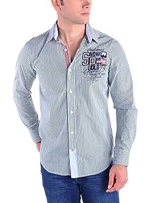 Galvanni Camisa Hombre Shortcuts