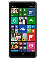 Nokia Lumia 830 (Black)