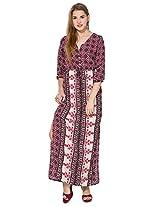 Folklore Women's Dress