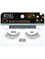 Ardell Chocolate 887, Black/Brown