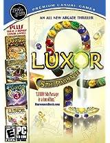 Luxor 5 Anniversary Edition (PC)
