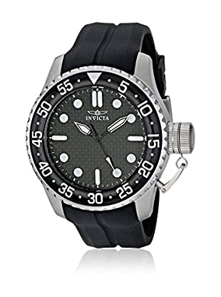 Invicta Watch Reloj con movimiento cuarzo japonés Man 17510 50 mm