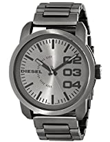 Diesel End-of-Season Analog Grey Dial Men's Watch DZ1558