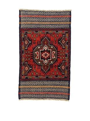 Eden Teppich Beluc mehrfarbig 81 x 138 cm