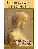 Sainte Lydwine de Schiedam (French Edition)