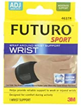 Futuro Sport Wrap Around Wrist Support