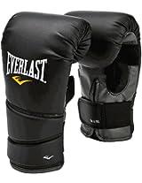 Everlast Protex 2 Heavy Bag Gloves (Black)