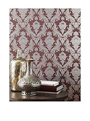 Tempaper Designs Damsel Self-Adhesive Temporary Wallpaper