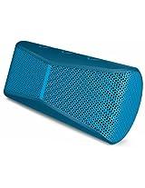 Logitech X300 Bluetooth Speaker (Blue)
