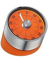 Cilio Tower of Pisa Kitchen Timer - Orange