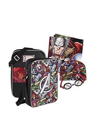 AVENGERS Conjunto Iron Man
