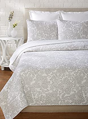 Tommy Bahama Island Memory Quilt Set